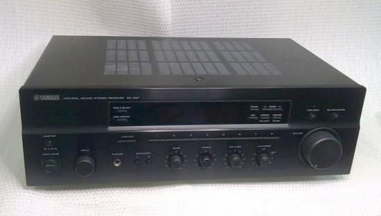 Amplificateur RX-497 Yamaha - Année 2006