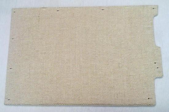 1-Panneau Tissu
