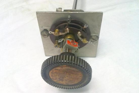 Interrupteur A/M Restauré