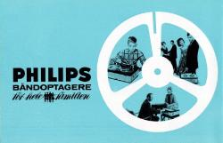 2 tape philips 1963