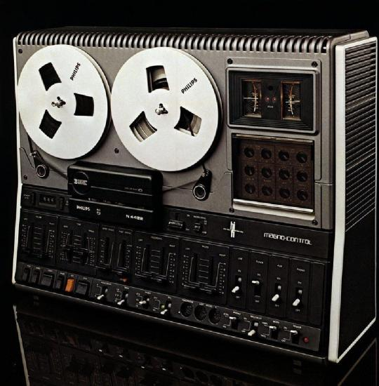 25 tape n4422 philips 1979