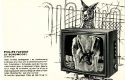 4 tv netb philips1963