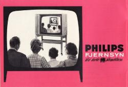 5 tv philips1963