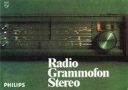 9 radio pu stereo philips1971