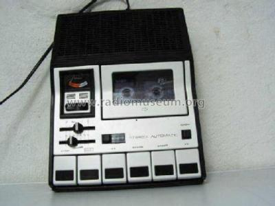 Magnétophone C480 Grundig - RadioMuseum