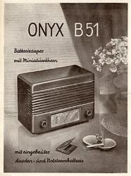 Onyx b51