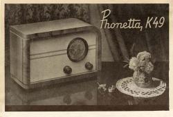 Phonetta k49