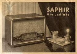 Saphir uw56