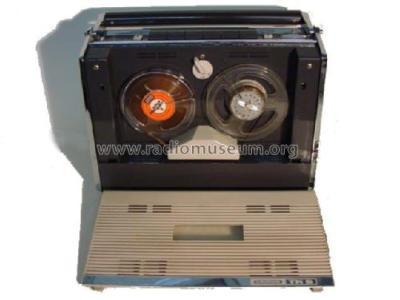 Magnétophone TK6 Grundig - RadioMuseum